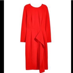 H&M Pencil Skirt Dress